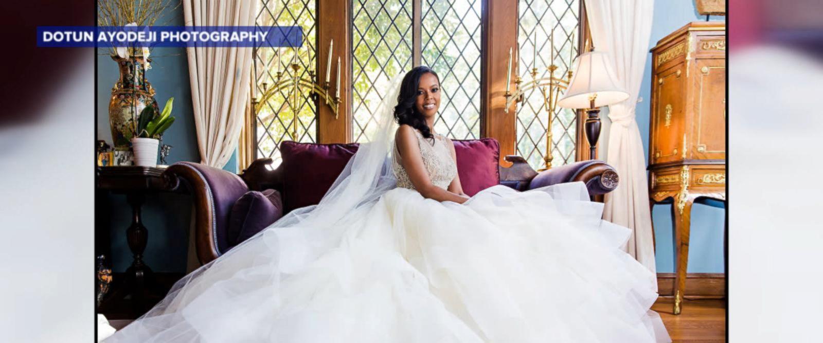 VIDEO: American woman marries prince she met in DC nightclub