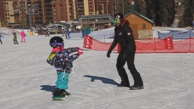 'VIDEO: Lilly Biagini, 10, lost her medical equipment when a wildfire destroyed her home in California.' from the web at 'http://a.abcnews.com/images/Lifestyle/171212_vod_orig_amputee_snowboard_16x9_384.jpg'