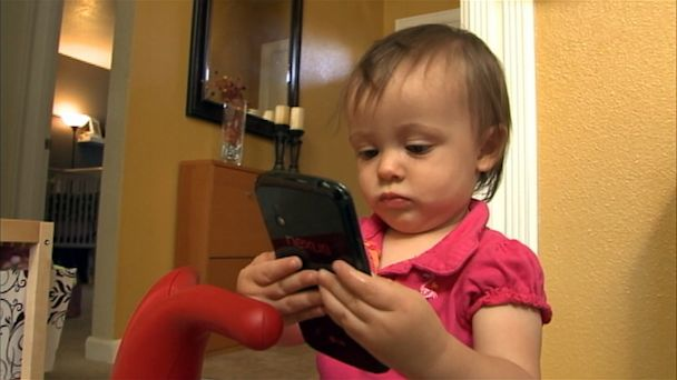 ABC baby buys car nt 130710 16x9 608 14 Month Old Buys Car Off eBay With Fathers Smartphone