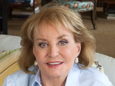 10 Facts We Learned About Barbara Walters From Her Party