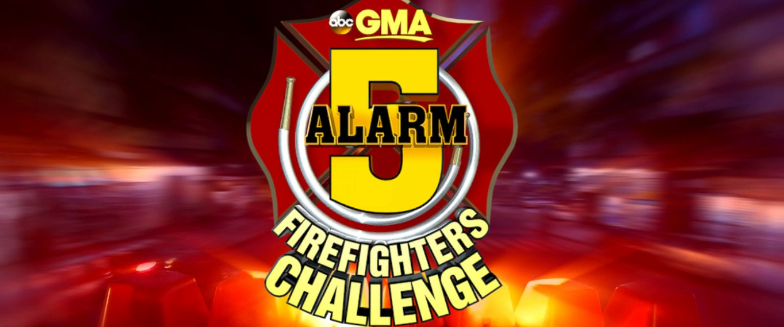 "PHOTO: ""Good Morning America"" wants to see you and your fellow firefighters in action!"