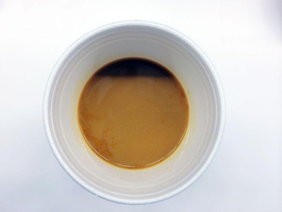 PHOTO: Starbucks Pumpkin Spice Latte