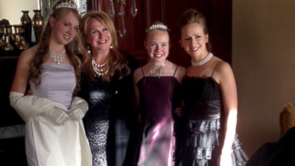 ABC wilson women jef 140319 16x9 608 Daughters Commit to Live Pure Lives at Purity Balls