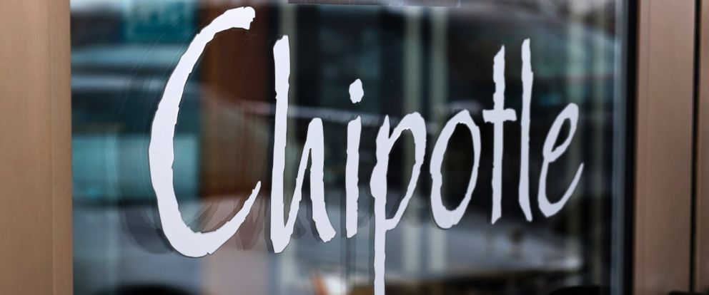PHOTO: Chipotle Mexican Grill is seen in Robinson Township, Pa.