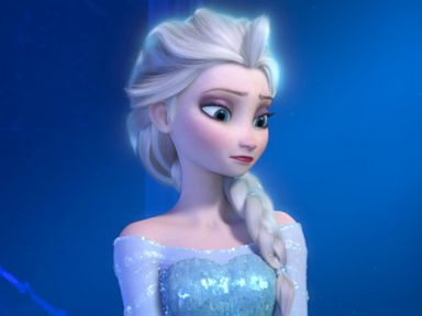 'Frozen' Baby Names a White-Hot Trend