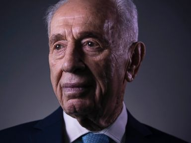 Shimon Peres, Jose Fernandez and Other Notable People Who Died in 2016