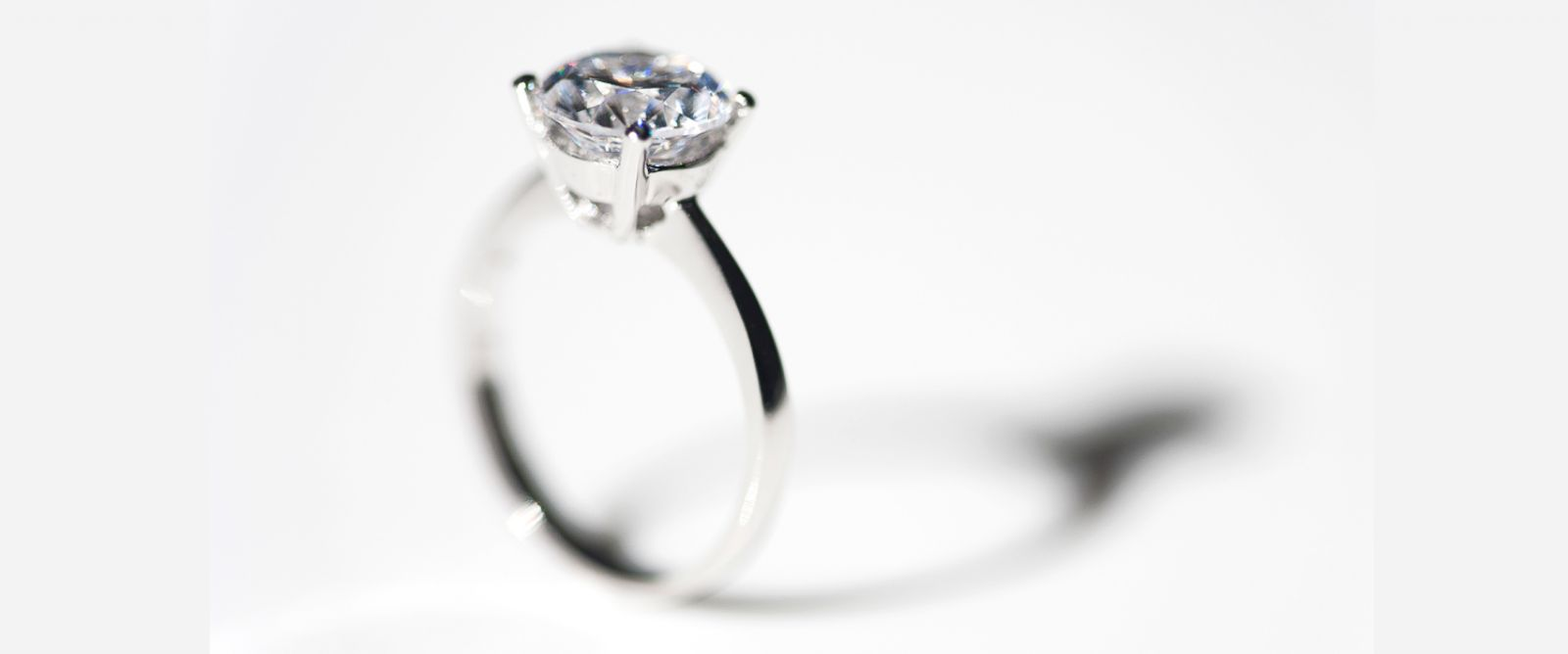 PHOTO: An engagement ring is seen here in this undated file photo.
