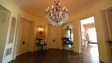 PHOTO: Zsa Zsa Gabors Bel Air mansion is on sale. It was priced at $12.9 million in 2011.