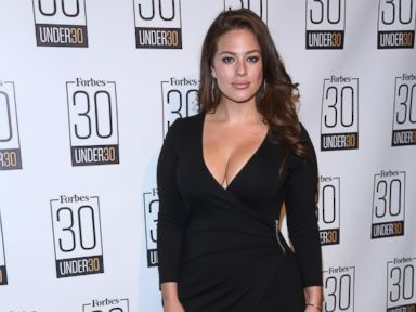Plus-Size Model Appears in Sports Illustrated Swimsuit Issue