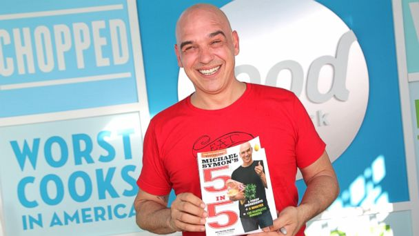 GTY Chef Michael Symon mar 140422 16x9 608 Chef Symons 7 Tips to Help You Start Gardening This Earth Day