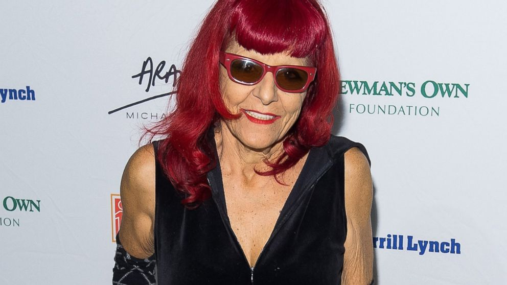 Fashionista patricia field reveals how to update your style abc news