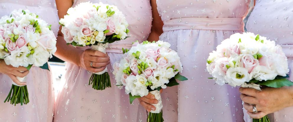 """PHOTO: How to say """"no"""" to being a bridesmaid."""