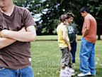 PHOTO: kids bullying