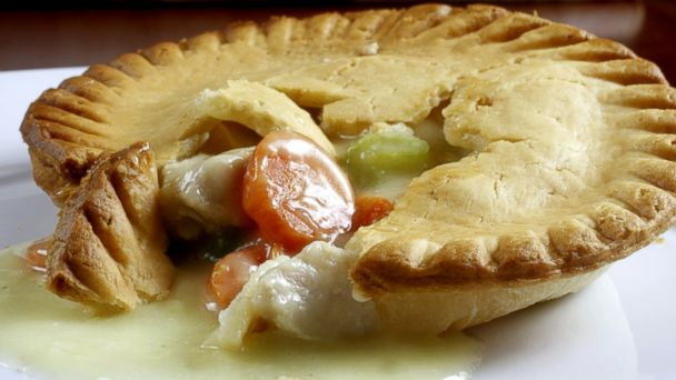 GTY chicken pot pie jef 140312 16x9 608 Its Pi Day Friday! Eat Pie Today From Morning to Night