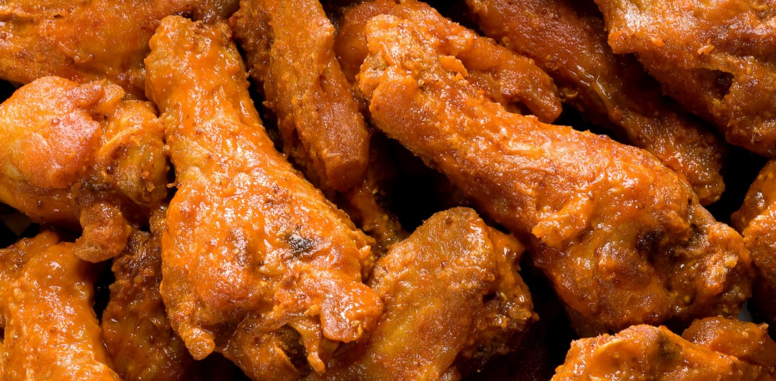 PHOTO: This year marks the 50th anniversary of the creation of the buffalo wing.