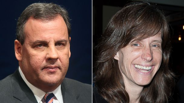 GTY christie zimmer kab 140131 16x9 608 Hoboken Mayors Diary Called Into Question in Christie Scandal