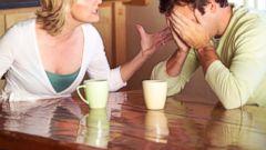 PHOTO: A couple goes through a nasty divorce.