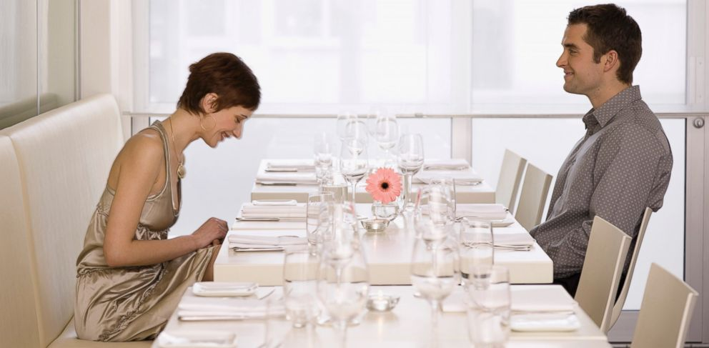 PHOTO: A Toronto woman has recently been criticized for accepting dates for the sole purpose of eating at popular restaurants.