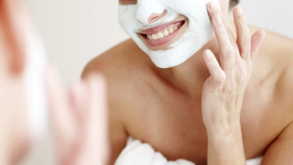 Probiotics are being incorporated in topical skin treatments.