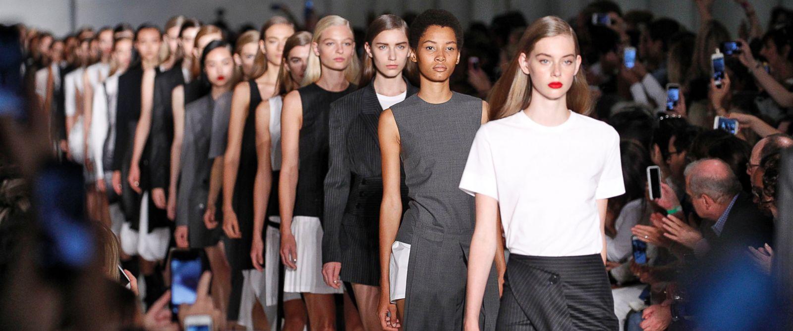 New York City: Fashion Week