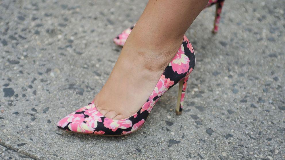 Ivonne Pump #BananaRepublic | Shoes! | Pinterest