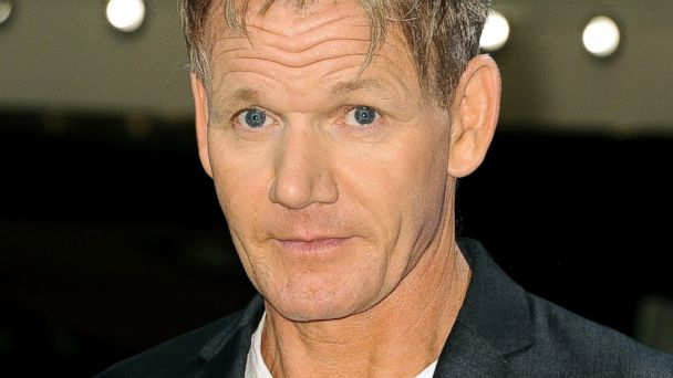 Gordon Ramsay Ends His 'Kitchen Nightmares' Show