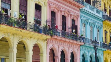 PHOTO: Havana is pictured in this stock image.