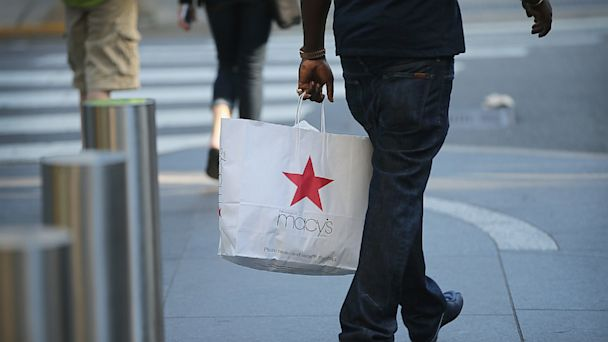PHOTO: Labor Day Shopping