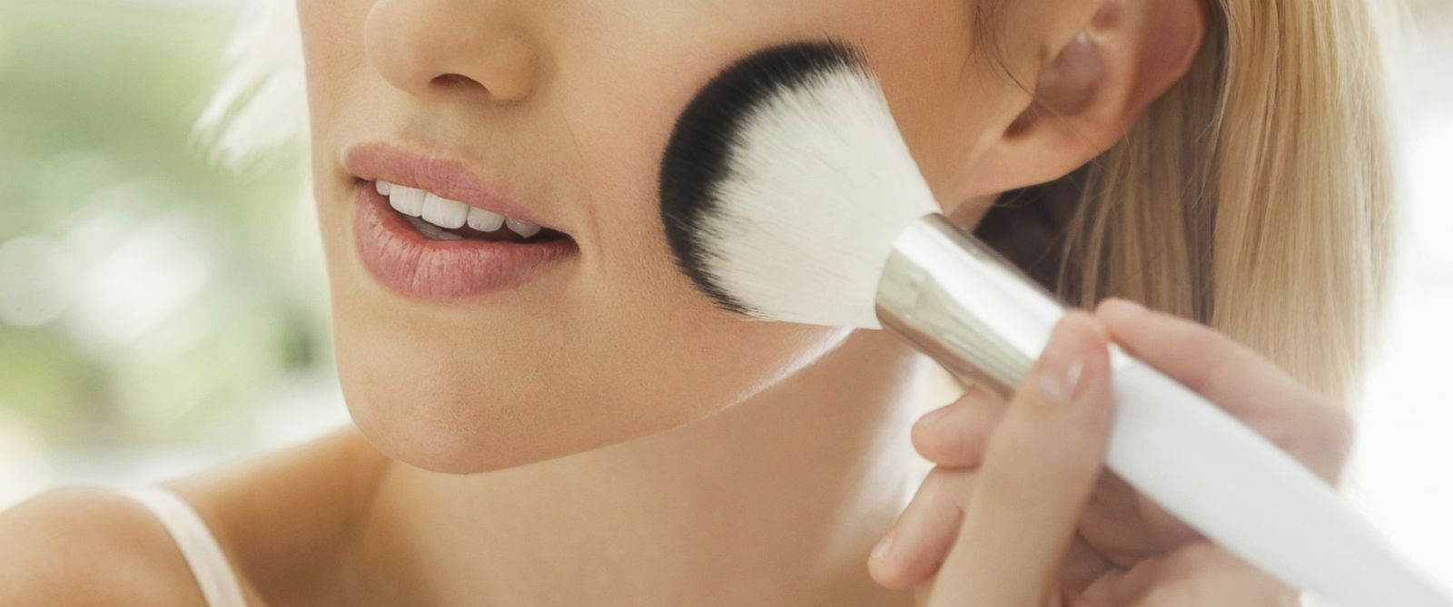 Good Morning America Beauty Tips : Makeup face contouring tips for a natural everyday