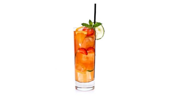 pimm s cup cocktail pimm s cup the perfect pimm s cup the pimm s cup ...