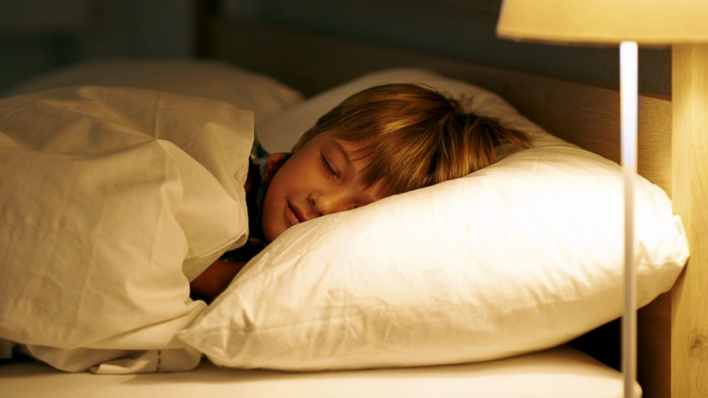 Photo mom admits she still enjoys sleeping with her six year old son