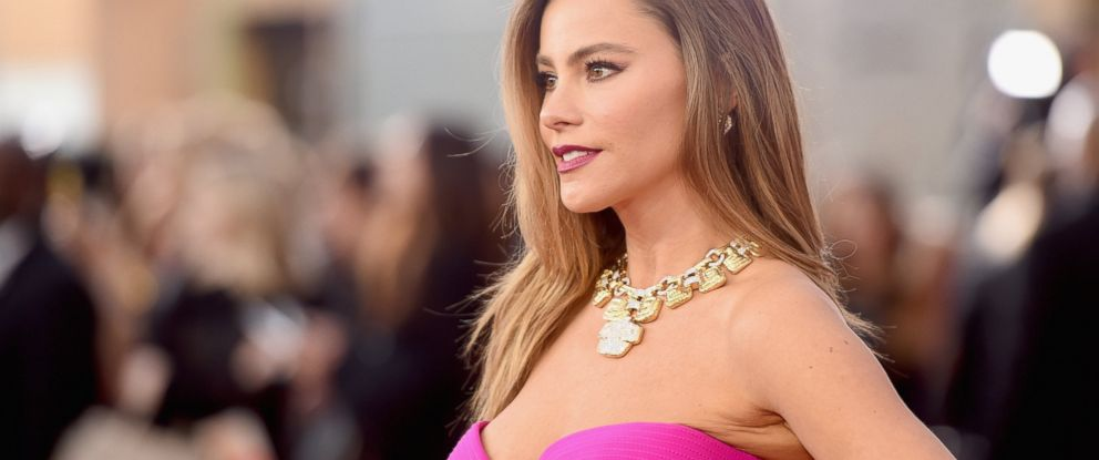 PHOTO: Sofia Vergara attends The 22nd Annual Screen Actors Guild Awards at The Shrine Auditorium, Jan. 30, 2016, in Los Angeles.