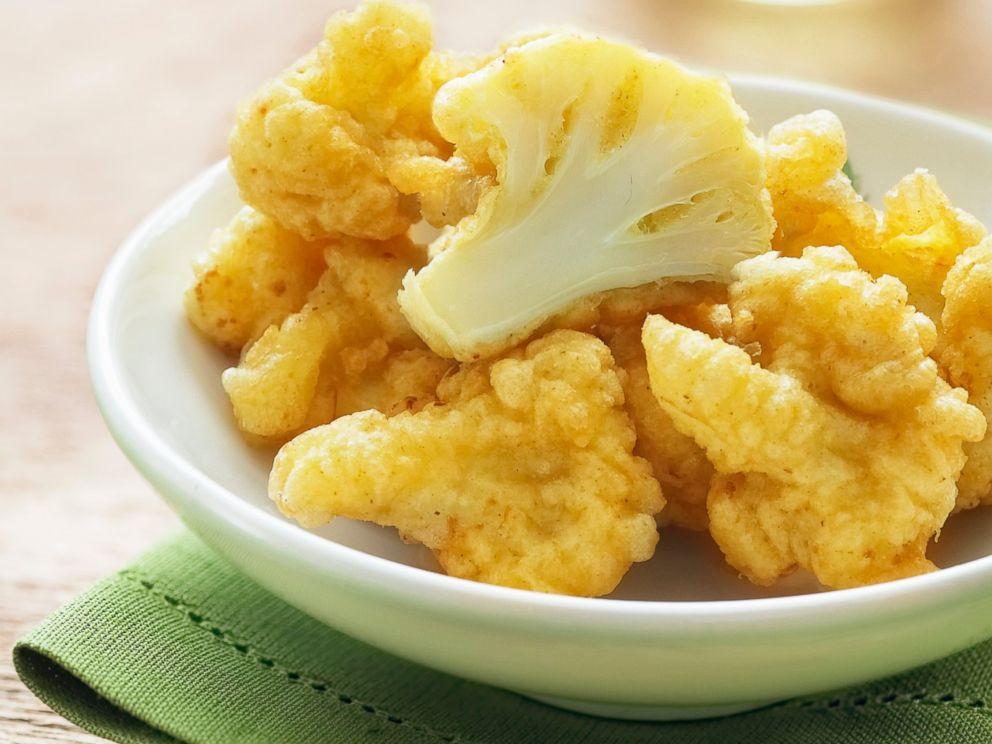 PHOTO: Spicey Fried Cauliflower