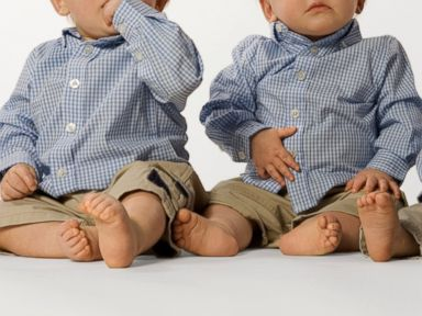 PHOTO: A woman who mounted a social media search for the triplet brothers her parents gave up for adoption more than 40 years ago is getting clues about the circumstances surrounding their adoption.