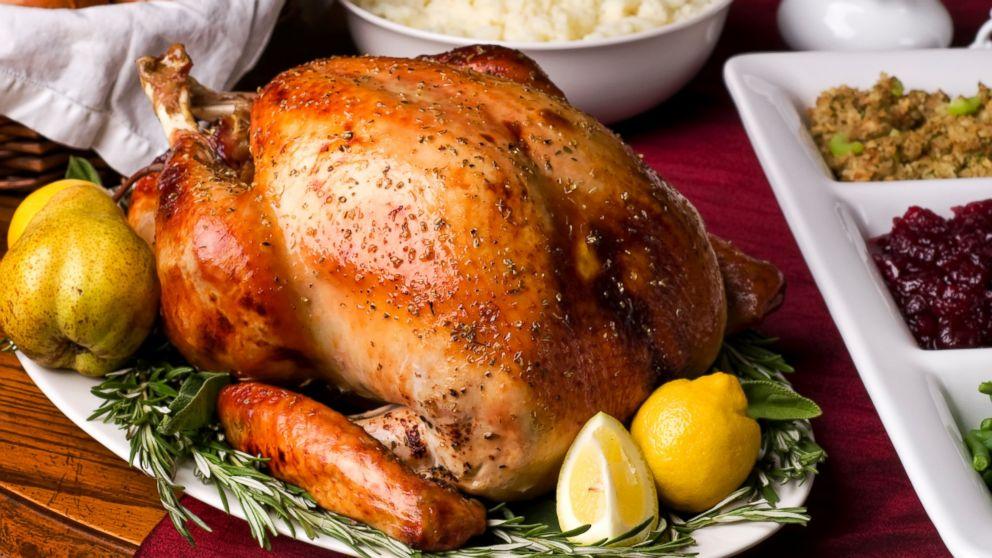 Foolproof Turkey Breast Brine Recipe | Guy Fieri | Recipe - ABC News