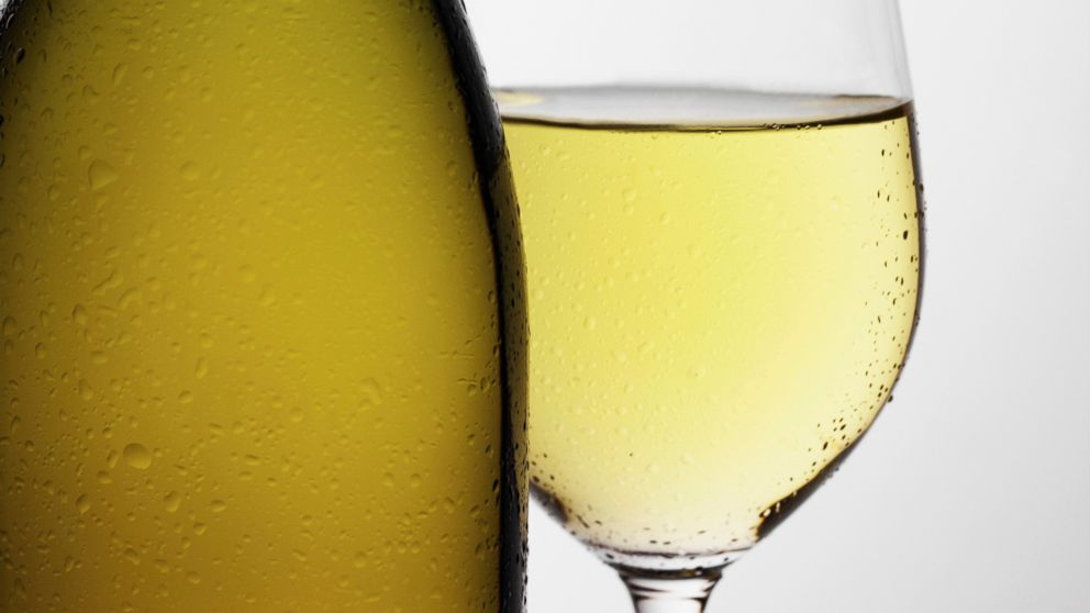 PHOTO: There are countless reasons to love white wine, including versatility and cost.