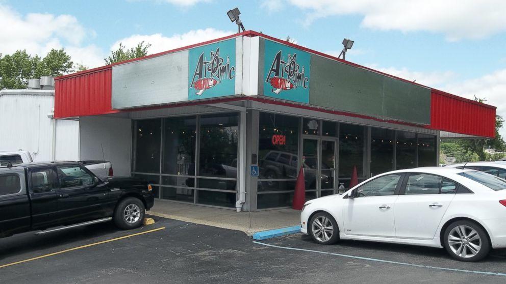 Atlantic Grill West Side Restaurant Week Menu