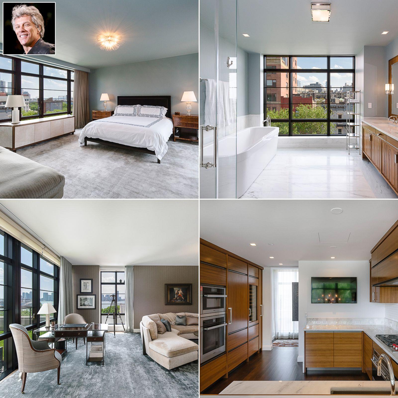 In photos: Celebrity homes Photos - ABC News