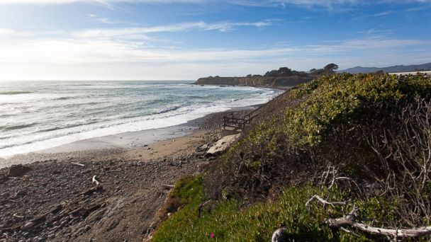 PHOTO: These cities are some of the best stops to make when driving down California's famous Pacific Coast Highway. Shown here is San Simeon.
