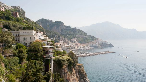 PHOTO: Amalfi