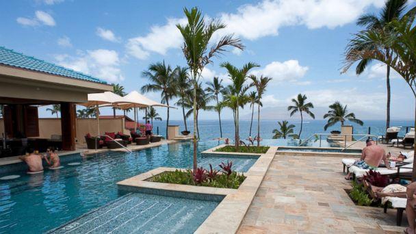 PHOTO: Four Seasons Maui