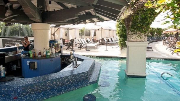PHOTO: Hotel Galvez & Spa, A Wyndham Grand Hotel