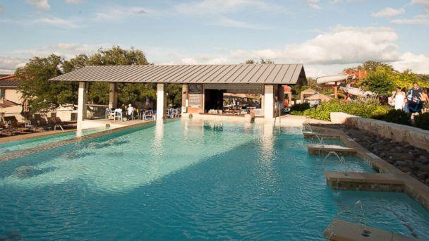 PHOTO: Lakeway Resort and Spa