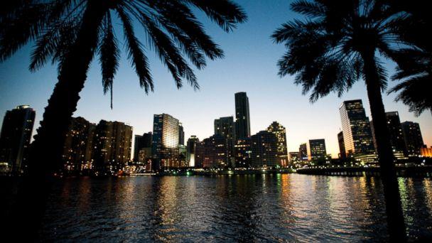 PHOTO: Miami.