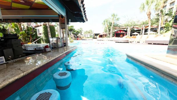 PHOTO: The San Luis Resort Spa and Conference Center