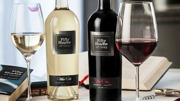 HT 50 shades beauty ml 130924 16x9 608 Fifty Shades of Grey Wine Destined to Be Guiltiest Pleasure Ever
