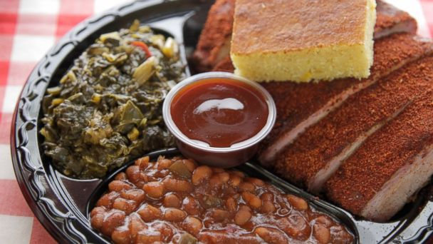 PHOTO: Andy Nelsons Southern Pit BBQ Cockeysville, MD
