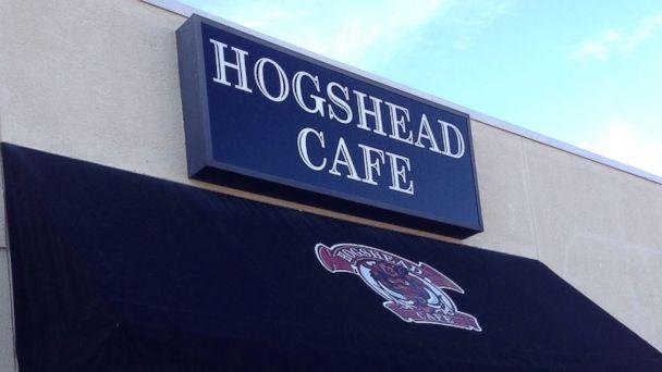 PHOTO: Hogshead Cafe Richmond, VA