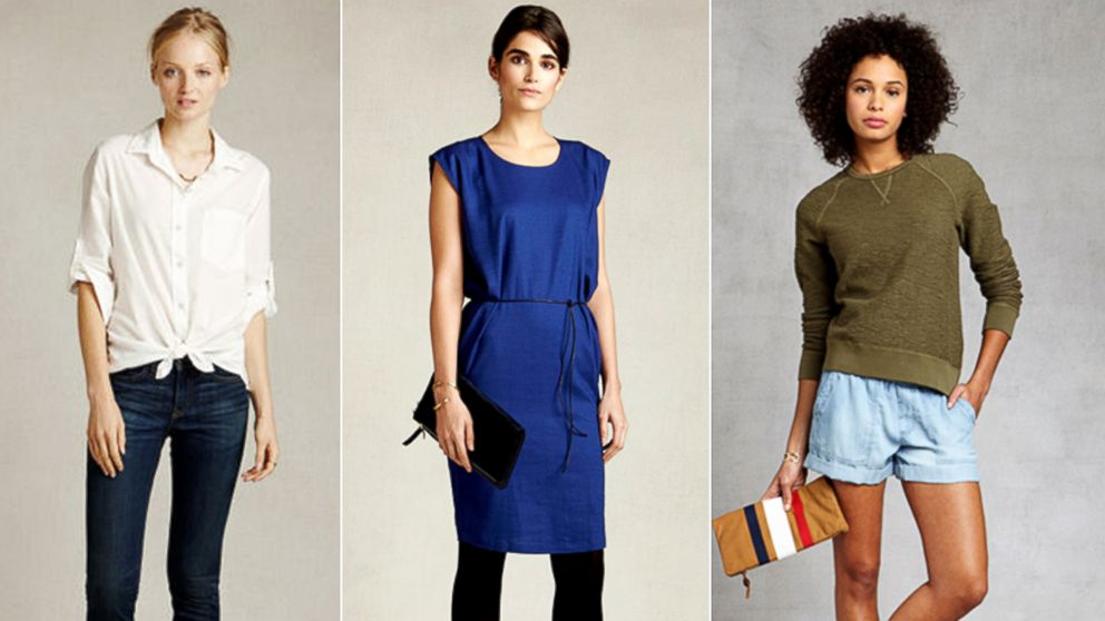 6 Timeless Fashion Tips To Make Your Old Clothes Look New This Fall Abc News