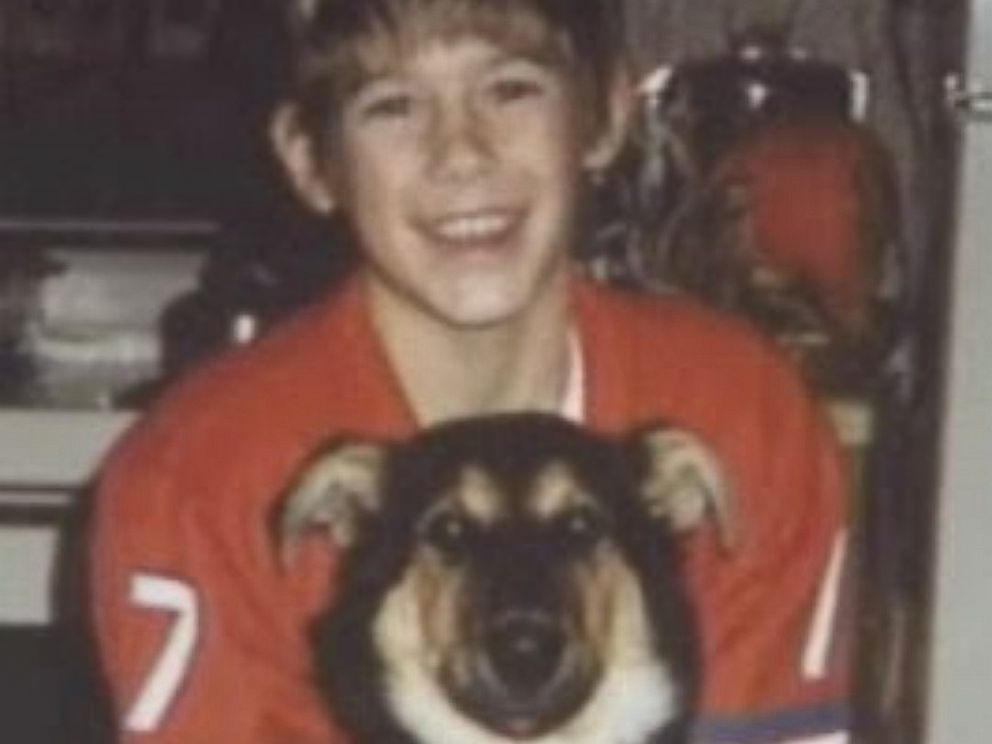 Mom Pens Powerful Birthday Letter To Son Jacob Wetterling